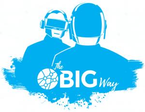 The Big Way - Cultura Coorporativa da Bigmidia.