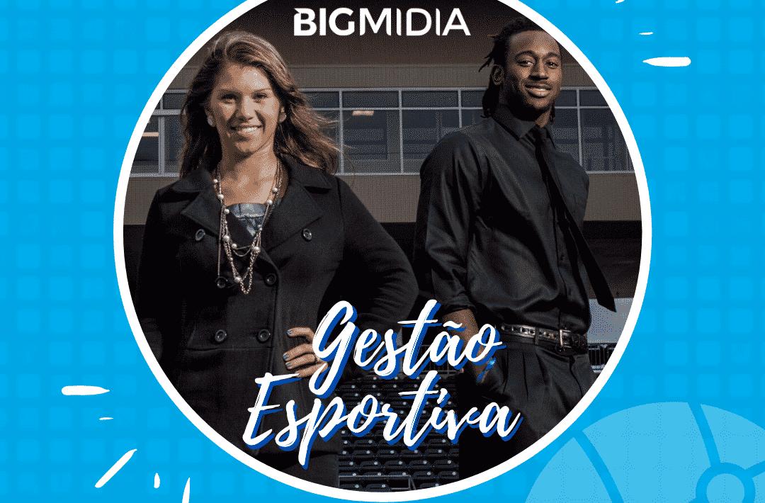 Gestão Esportiva Bigmidia