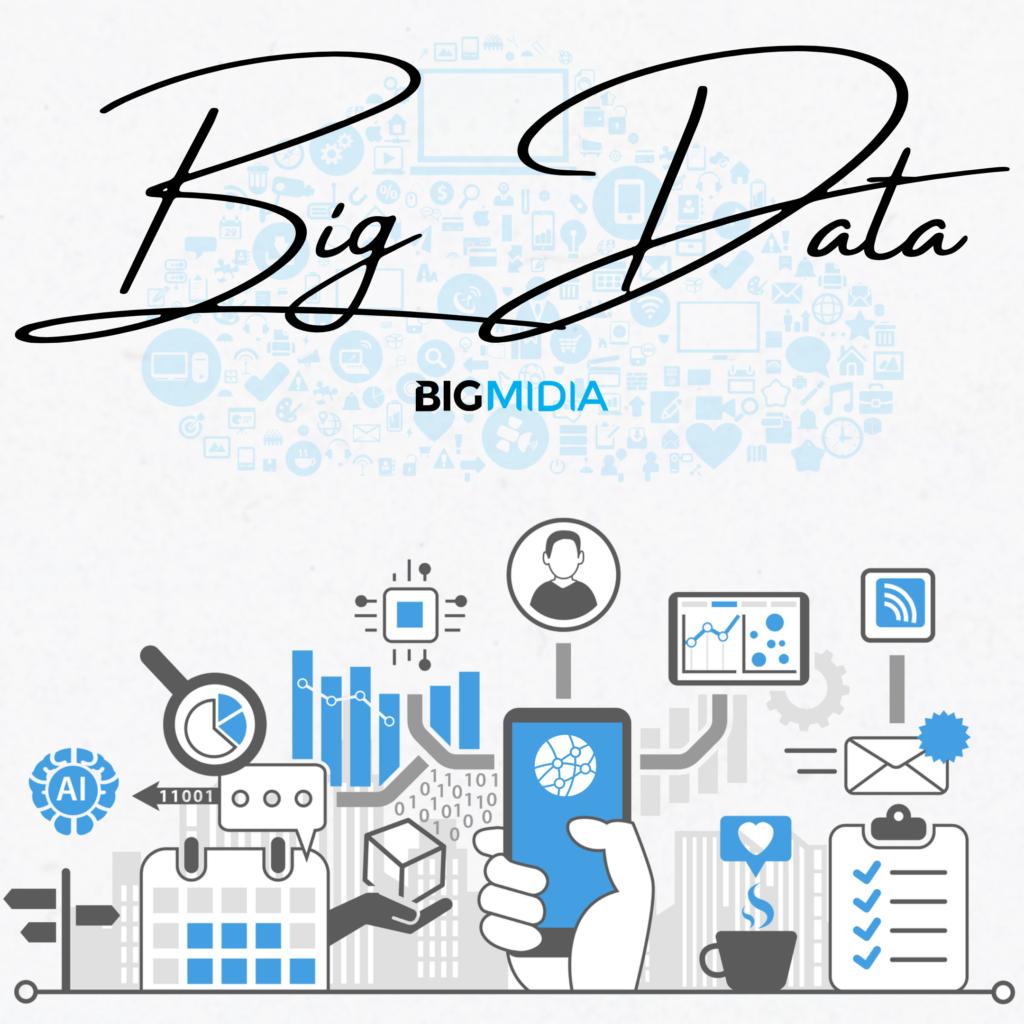 Sistema de Gestão Esportiva e Big Data
