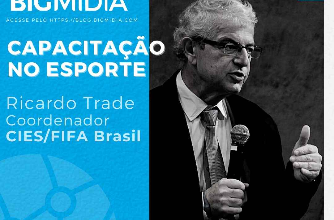 Capacitação no Esporte com Ricardo Trade